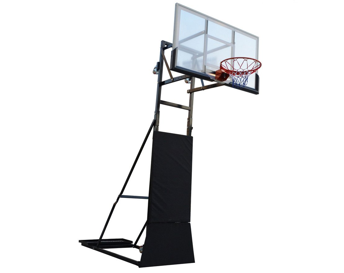 4014db4e Баскетбольная мобильная стойка STAND56Z. Купить в интернет-магазине ...